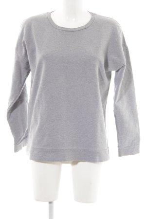 Carhartt Sweatshirt grau Casual-Look