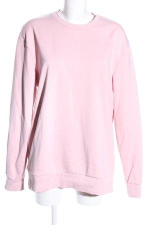 Carhartt Sweatshirt pink Casual-Look