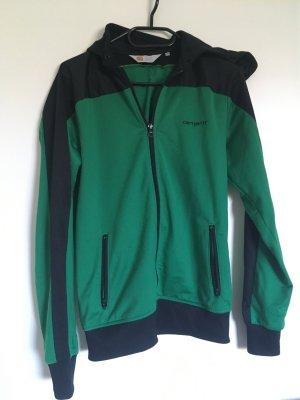 rugged outdoor wear carhartt Giacca sport verde-nero Poliestere