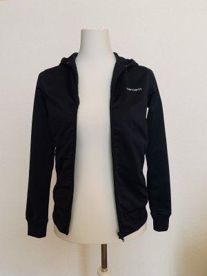 rugged outdoor wear carhartt Sportjack zwart