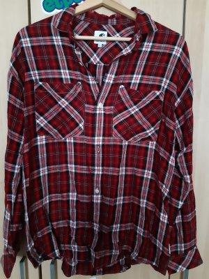 Carhartt Camicia da boscaiolo multicolore