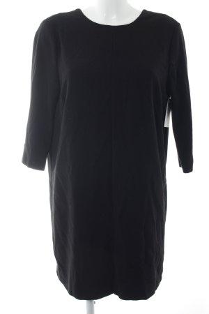 Carin Wester Mini Dress black elegant
