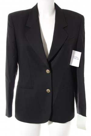 Carla Degen Tuxedo Blazer black elegant