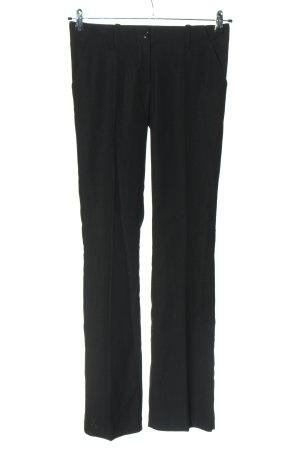 Carla G. Jersey Pants black casual look