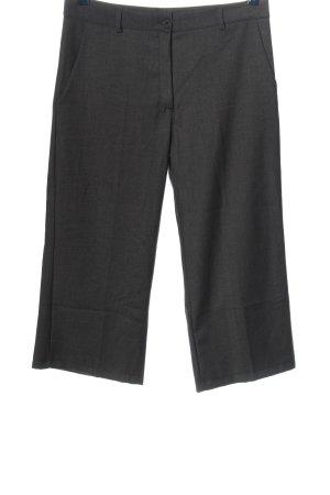 Carla Positano 3/4 Length Trousers light grey business style
