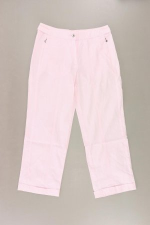 Carlo Colucci Trousers light pink-pink-pink-neon pink