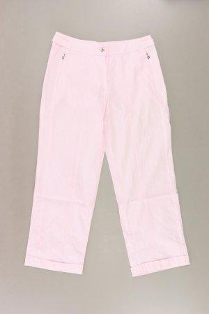 Carlo Colucci Spodnie jasny różowy-różowy-różowy-różowy neonowy