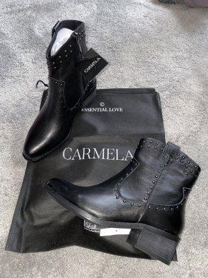Carmela Bottillons noir