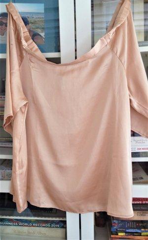 BlendShe Bluzka typu carmen nude