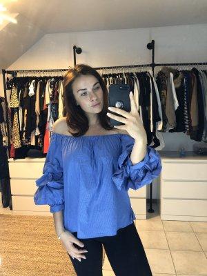 Carmen Bluse Zara M