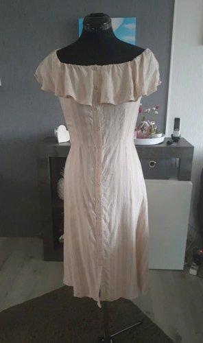 Carmen- Kleid