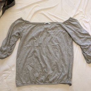 edc by Esprit Camisa tipo Carmen gris claro