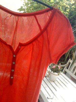 Carmenblüschen rot in 40