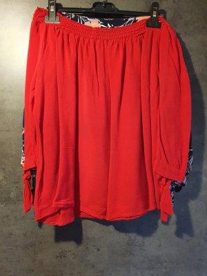 Orsay Blouse Carmen rouge