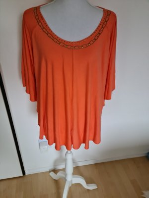 bpc selection Carmen Shirt orange