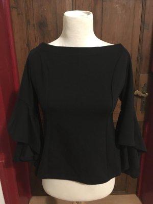 Bodyflirt Carmen Shirt black