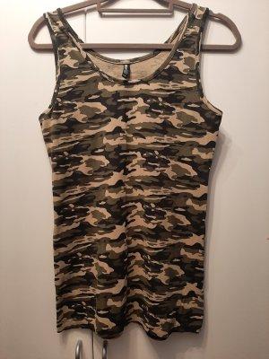 Carmoflage Trägershirt