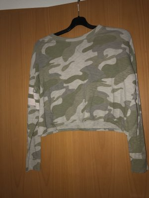 Carmouflage Langarm Shirt
