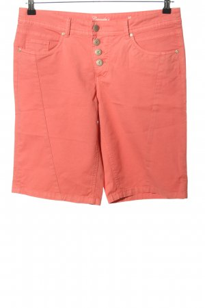 Carnabys Hot pants rosa stile casual