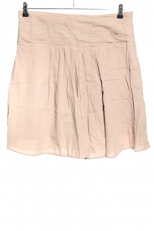 Carnabys Mini rok roze casual uitstraling