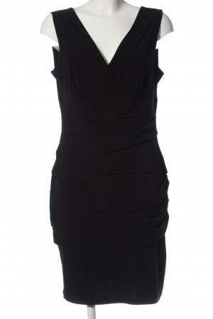 Carole Little Pencil Dress black elegant