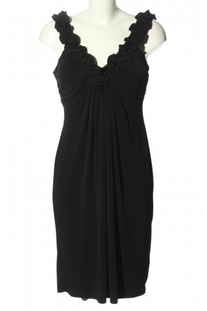 Carole Little Cocktail Dress black casual look