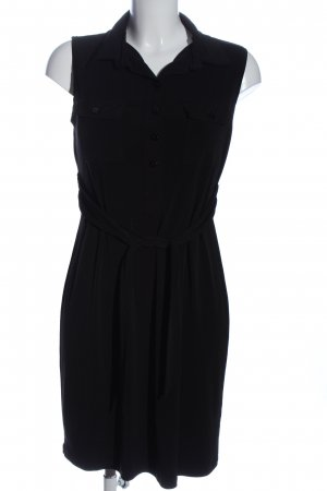 Carole Little Mini Dress black business style