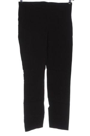 Carolina Belle Jersey Pants black casual look