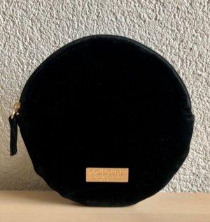 Carolina Herrera Mini Bag black-gold-colored
