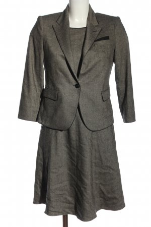 Caroll Ladies' Suit light grey casual look