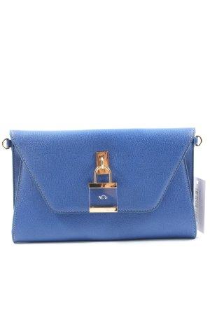 Carpisa Pochette bleu élégant