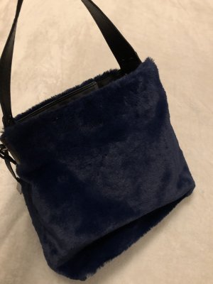 Carpisa Furry Bag