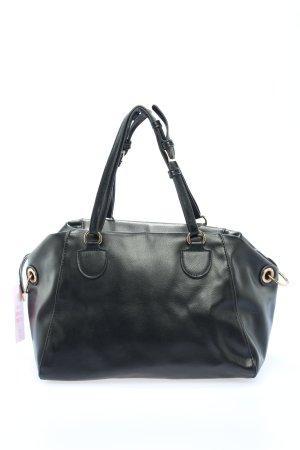 Carpisa Carry Bag black casual look