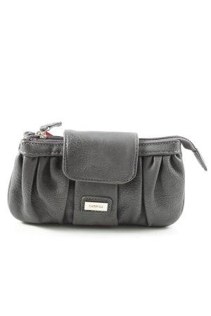Carpisa Mini sac gris clair style décontracté