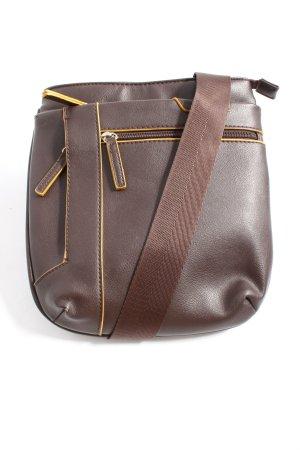 Carpisa Shoulder Bag brown-primrose casual look