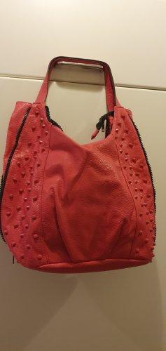 Carpisa Crossbody bag pink