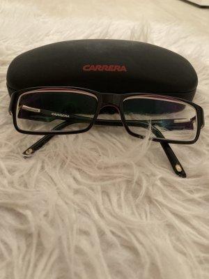 Carrera Brille inkl. Brillenetui