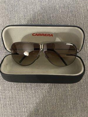 Carrera Gafas marrón-marrón claro