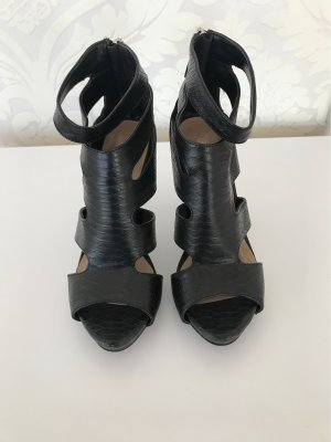 Carrie Bradshaw Heels