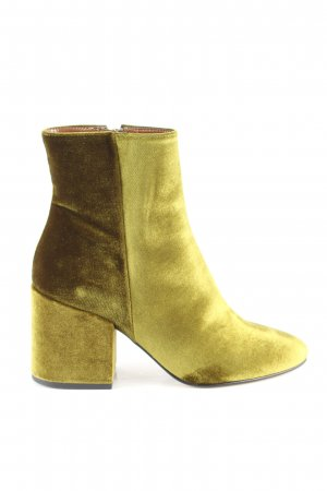 Carrie Latt Booties khaki Casual-Look