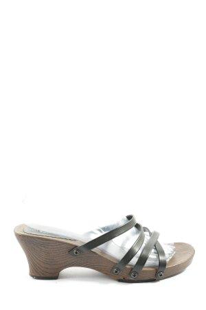 carrou High Heel Sandaletten