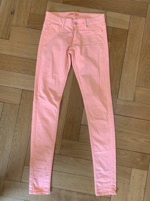 Cars Jeans Tube jeans abrikoos-zalm