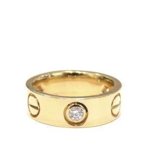 Cartier Ring goud Goud