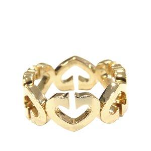 Cartier 18K Heart Ring