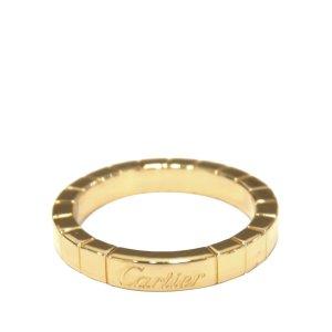 Cartier Anillo color oro oro verdadero