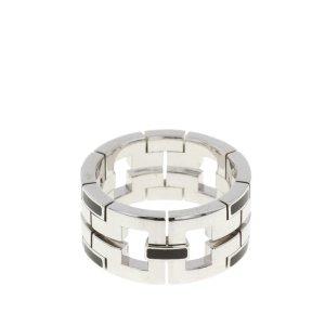 Cartier 18K Le Baiser du Dragon Ring