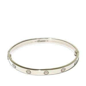 Cartier Bracelet argenté or