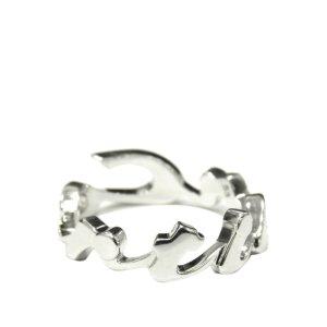 Cartier 18K Signature Ring