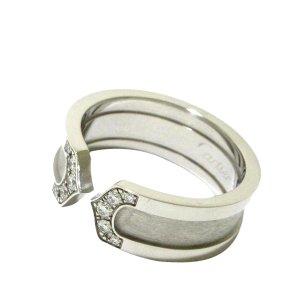Cartier Anello argento Argento