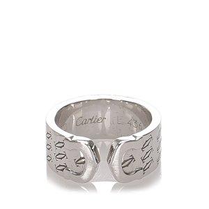 Cartier C de Cartier Ring